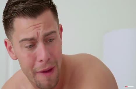 Пухлая чика Дженна Росс наслаждается сексом перед сном